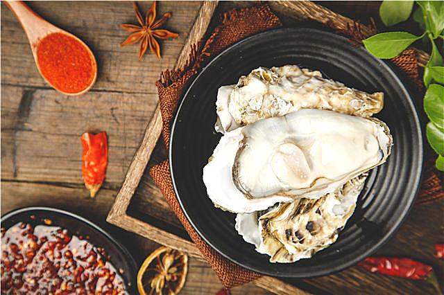牡蛎如何做汤