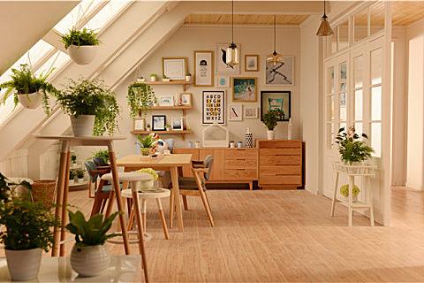 板式家具的优缺点