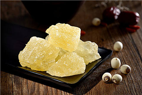 红糖和黄糖有什么区别吗
