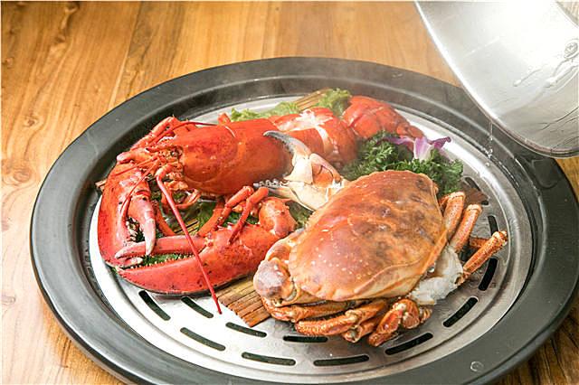 梭子蟹哪些部位不能吃?梭子蟹什么时候吃最好吃?