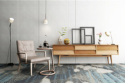 板式家具的保养方法