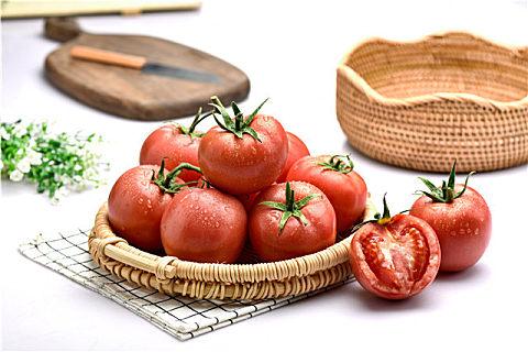 黑番茄的食用禁忌