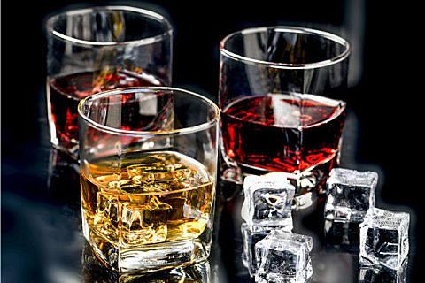 蒸馏酒的正确饮用方法