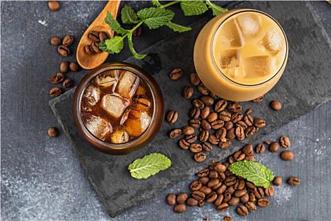 喝美式咖啡的好处