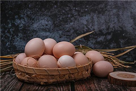 土鸡蛋的食用禁忌