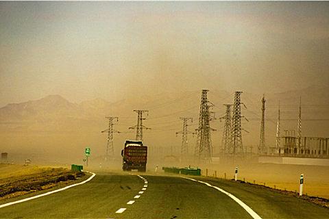 沙尘暴天气应该怎么做?沙尘天气口罩要选对