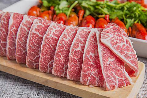 肥牛和牛肉的区别