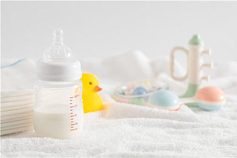 羊奶粉的营养价值