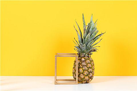 凤梨和菠萝哪个营养价值高