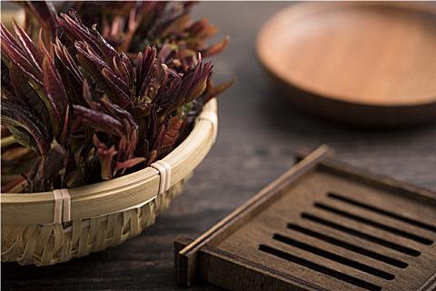 香椿怎么吃最安全?香椿的营养美味吃法你值得拥有