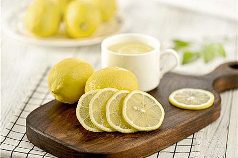 柠檬身价暴涨 柠檬不能和什么一起吃?