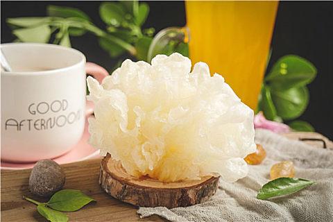 绣球菌的营养美味做法