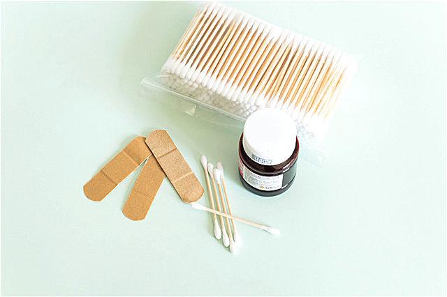 医用棉签和灭菌棉签的区别
