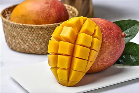 芒果的搭配禁忌是禁忌人群