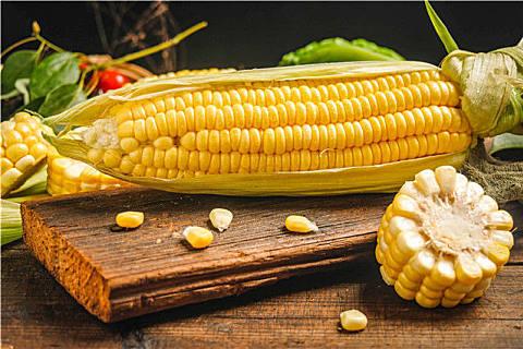 玉米价格创历史新高 玉米什么时候成熟?