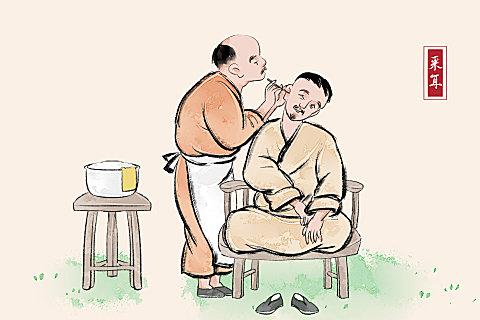用什么掏耳朵最好?耳屎的正确清洁方法