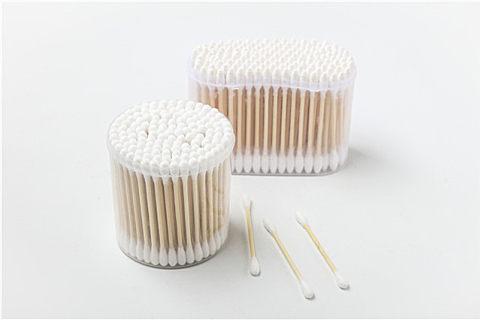 医用棉签可以当化妆棉签用吗?医用棉签和化妆棉签的区别