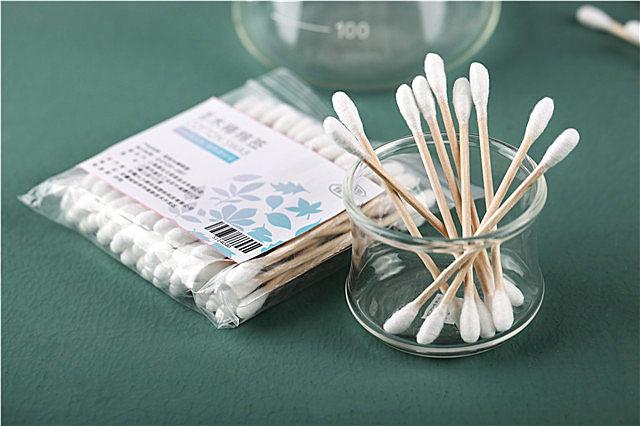 医用棉签和普通棉签的区别